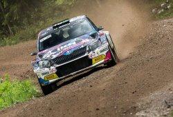 Kalle Rovanperä tiene claro su camino hacia el WRC