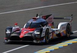 Kamui Kobayashi destroza el récord de vuelta de Le Mans