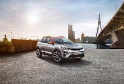 Kia Stonic 2018: un B-SUV de imagen atractiva e interior espacioso