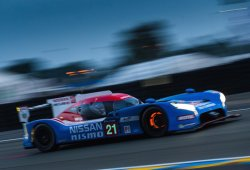 Amazon Prime estrena 'Le Mans: Racing is Everything'