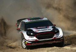 Lista de inscritos del Rally de Polonia del WRC