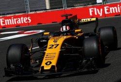 Los problemas mecánicos hunden el sábado de Renault