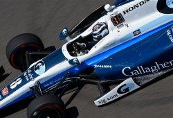 Max Chilton cree que la Fórmula 1 debería utilizar 'Spotters'