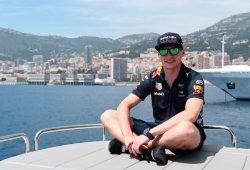 Max Verstappen espera luchar por victorias a final de temporada