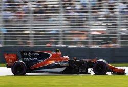 La inversión de Honda ya no compensa las pérdidas de McLaren