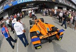 McLaren estudiará su vuelta a la Indy 500 y tener un equipo en la IndyCar