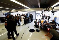 McLaren teme que el fiasco de Honda provoque fuga de personal