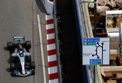Mercedes niega su salida de la Fórmula 1