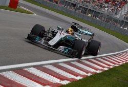 Mercedes supera la crisis de Mónaco con una buena primera jornada
