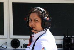 Sauber ratifica la salida de Monisha Kaltenborn