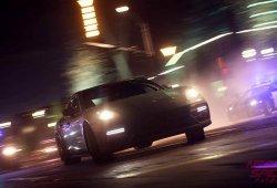 Need for Speed Payback: fecha de lanzamiento y primer tráiler