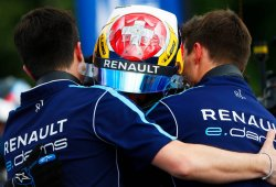 Nissan puede ocupar el lugar de Renault en Fórmula E