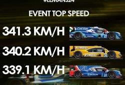 Los nuevos LMP2 dinamitan la dinámica de Le Mans