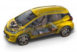 Opel Ampera-e: logran exprimirle hasta 623 kilómetros con una sola carga