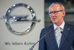 El CEO de Opel quiere dejar su cargo en cuanto PSA tome el mando