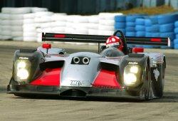 Panoz vuelve a Le Mans y llama a la puerta del Box 56