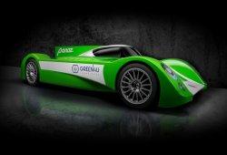 Panoz Green 4U GT-EV: ¿futuro candidato al Box 56?