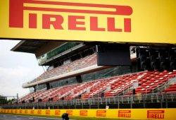 ¿Más de un suministrador de neumáticos en F1? Pirelli estaría encantada