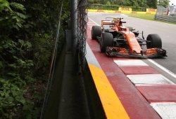Por qué McLaren hará bien en pasar de Honda y volver con Mercedes