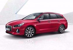 Precios del Hyundai i30 Cw 2017: preparado para su llegada a España