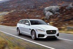 Precios del Jaguar XF Sportbrake 2017: ya está a la venta en España