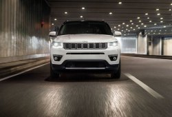 Jeep Compass: composición y precios de la gama Compass en España