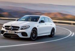 Precio del Mercedes-AMG E 63 Estate 2017: ya se aceptan pedidos