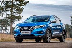 Nissan Qashqai 2017: ya sabemos los precios del renovado SUV