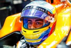 Alonso vuelve a la rutina de la F1 en Canadá