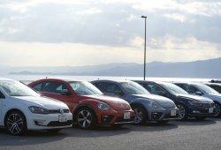 Los recambios de los coches japoneses serán más baratos