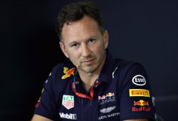 Según Christian Horner, se avecinan carreras complicadas para Red Bull