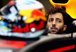 Red Bull se desinfla tras un gran inicio del fin de semana