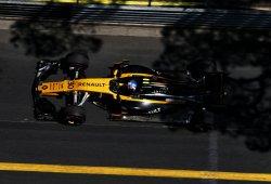 Renault quiere alcanzar el sexto puesto en verano y el quinto a final de año