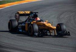 115 vueltas para Kubica en su regreso a la F1