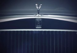 Rolls-Royce Phantom 2018: primer anticipo de la nueva generación