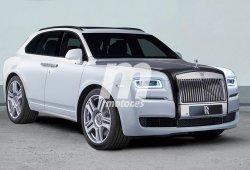 Rolls-Royce lanzará un SUV compacto por debajo del Cullinan
