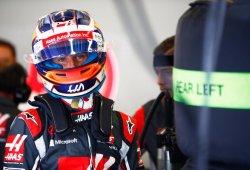 """Grosjean: """"Si hay opciones en Ferrari, creo que estoy en buena posición"""""""