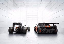 """Brawn: """"La F1 está en una encrucijada, la automoción se mueve en otra dirección"""""""
