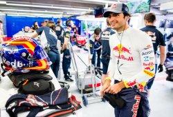 """Sainz: """"Quiero pelear por el Mundial, y espero que sea con Red Bull"""""""