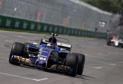 Sauber se encomienda a una evolución importante a partir de Austria