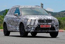 SEAT Arona: el motor 1.0 TSI de 115 CV estará disponible en la gama