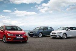 SEAT anuncia 3 nuevos modelos y otros 3 eléctricos para antes de 2020
