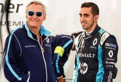 Sébastien Buemi cierra el ePrix de Berlín con victoria