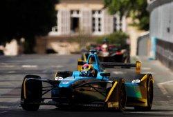 Buemi y Prost renuevan con Renault e.Dams hasta 2019