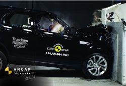 ¿Siempre es mejor un coche con airbag?