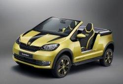 Škoda Element: la Škoda Academy presenta un concept eléctrico