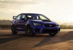 Subaru se tomará con calma el desarrollo de tecnologías de conducción autónoma