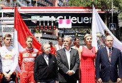 """Liberty Media apuesta por una emisión en directo de la F1 """"más gratuita que de pago"""""""