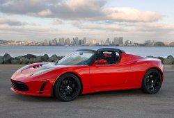 Tesla Roadster 2019: alcanzará los 100 km/h en poco más de 2 segundos