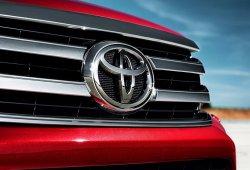 Toyota es la marca de coches más valiosa en 2017